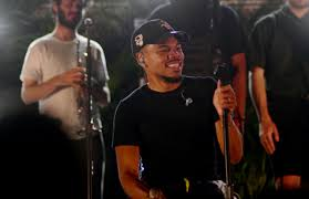 Chance the Rapper Drops in on Death Cab for Cutie's Lollapalooza Set to Perform 'Big Day' Collab Do You Remember