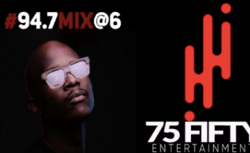 DJ Kent – The WeeKENT on 94.7@6 (16 Aug 2019)