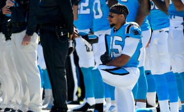 Eric Reid Speaks Out on JAY-Z Reportedly Becoming Part Owner of NFL Team