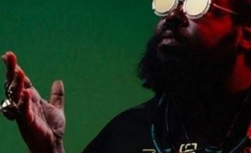 "Flying Lotus Tributes Ras G With ""Black Heaven"" Single"
