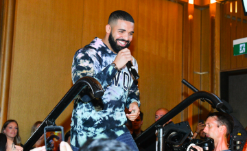 Here Are the First Week Projections for Drake's 'Care Package'