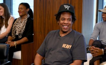 JAY-Z Will Reportedly Become Part Owner of NFL Team