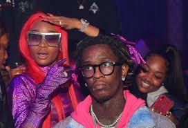 Jerrika Karlae Says Young Thug Pretends to Be on Drugs 'Man, Slime Is Smart'