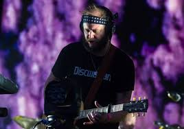 Justin Vernon Regrets Publicly Calling Out Eminem Over Fall