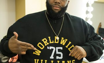 Killer Mike Talks Jay-Z's NFL Deal, Gun Control & More on 'Real Time With Bill Maher'
