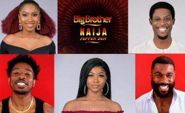 Meet The Five 'Most Searched BBNaija Housemates' On Google