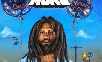 Murs & 9th Wonder Return with 'The Iliad Is Dead And The Odyssey Is Over'