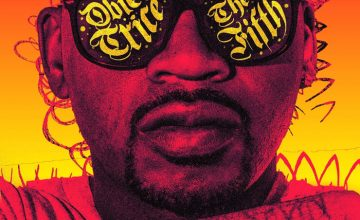 Obie Trice Returns with New Album, 'The Fifth'