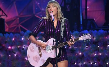 Taylor Swift's 'Lover' First-Day Sales Are More Than Any Other 2019 Album's First-Week Totals