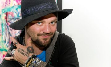 Video Shows Bam Margera Being Arrested After Reportedly Leaving Rehab