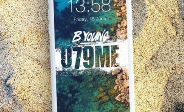 B Young – 079ME