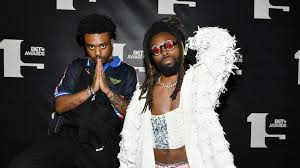EARTHGANG Announce Release Date For Mirrorland Debut Album