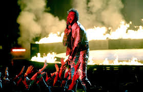 First Week Projections For Post Malone's Hollywood's Bleeding Are In