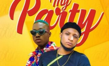 MartinsXPR ft Zlatan – My Party