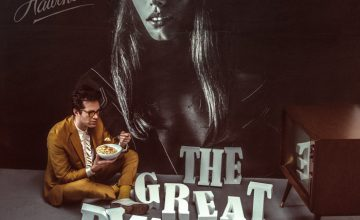 """Mayer Hawthorne – """"The Great Divide"""""""