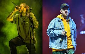 Post Malone & Mac Miller Almost Made A Collaborative Album
