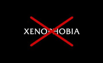 STOP XENOPHOBIC ATTACKS ON NIGERIANS, FOREIGNERS IN SOUTH AFRICA