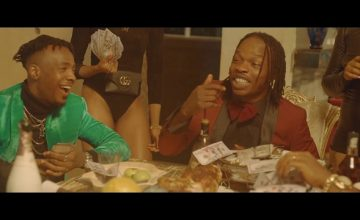 VIDEO Naira Marley – Mafo ft. Young Jonn