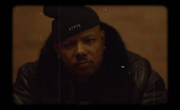 """Vakill Returns with """"Vest Check 1,2"""" with Twista"""