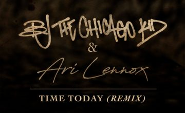 "BJ The Chicago Kid Updates ""Time Today"" With Ari Lennox"