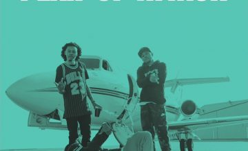 """Curren$y, Trademark & Young Roddy – """"Big Dogs"""" (prod. Cookin' Soul)"""