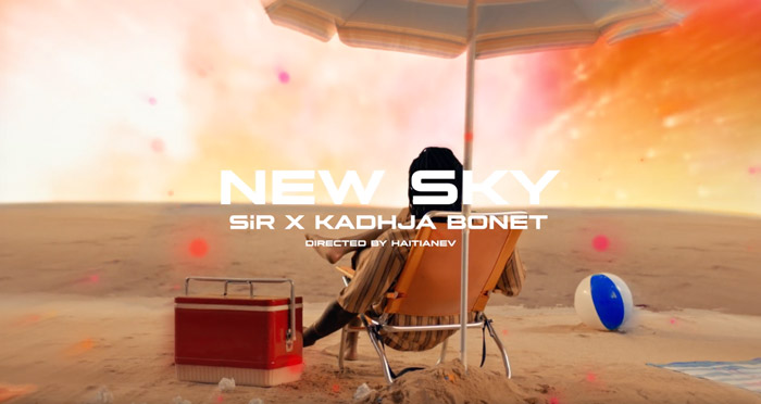 "SiR – ""New Sky"" f. Kadhja Bonet"